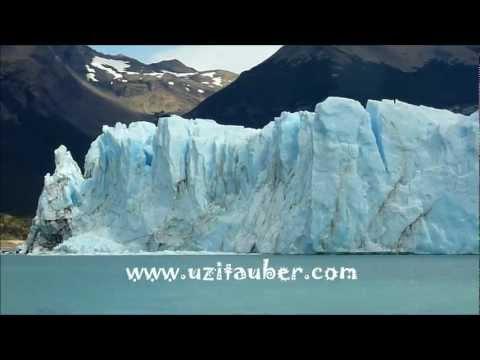 טיול קרחונים באגמי פטגוניה הרחוקה