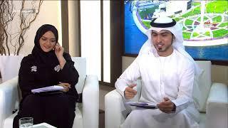 اكسبوجر 2018  - طارق صباغ -  مدير عام شركة دولشي فيتا