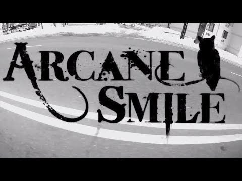"Arcane Smile - ""You Walked Away"" [Official Lyric Video]"