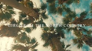 Passenger - Girl From The North Country (Cover)