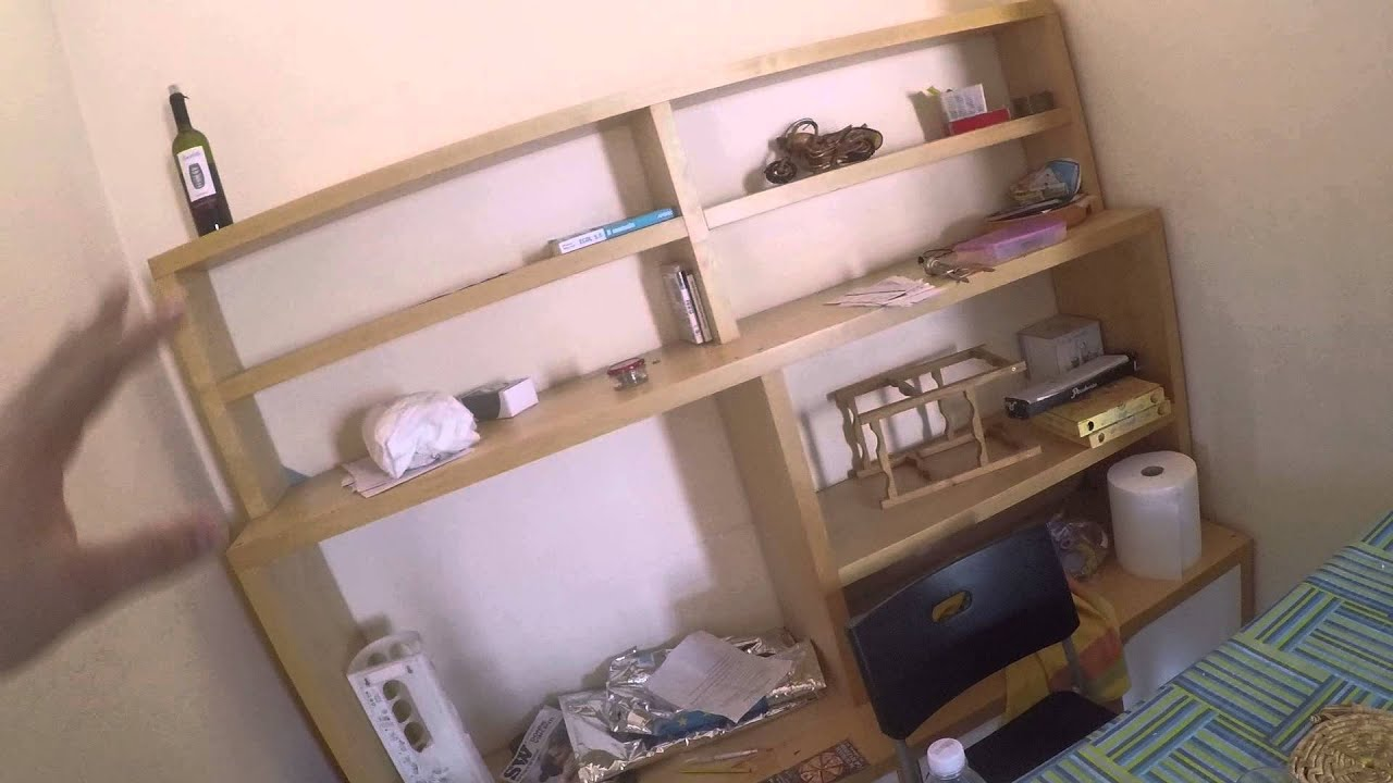 Sunny rooms for students in a 4 bedroom 2 bathroom apartment in Don Bosco