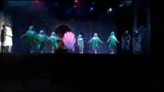 Spamalot - Laker Girls