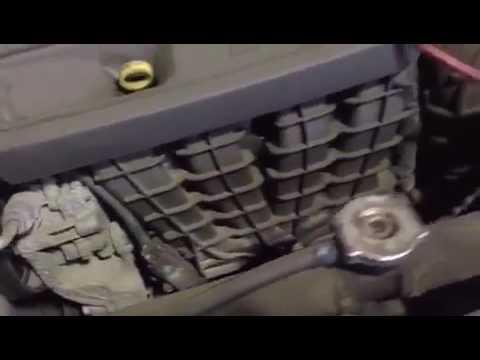 Der Aufwand des Benzins bei der Volkswagen tiguan