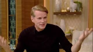 Cary Elwes Has Never Seen Andy Warhol's Photo of Him