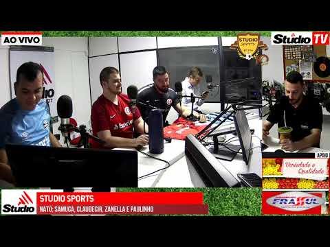 Studio TV | Studio Sports - Programa 14/10/19