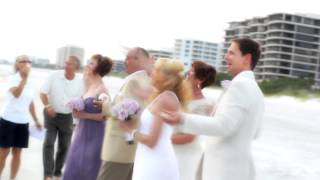 Romantic Beach Weddings By Lortz