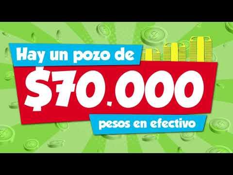 70 mil pesos
