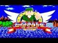 Entramos No Sonic The Hedgehog Do Roblox simulador Soni