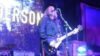 John Anderson - 1959 (Houston 10.23.15) HD