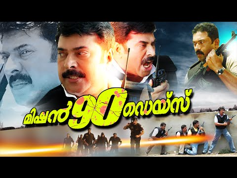 hero full movie download malayalam