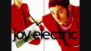joy electric - disco for a ride