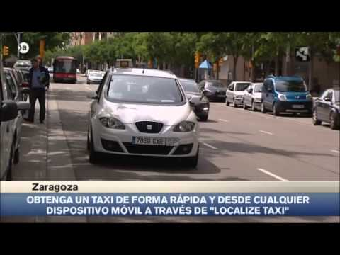 Video of LocalizeTaxi Citizen