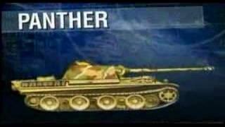 Panzer V (Tank)