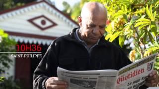 preview picture of video 'Le Quotidien le film'