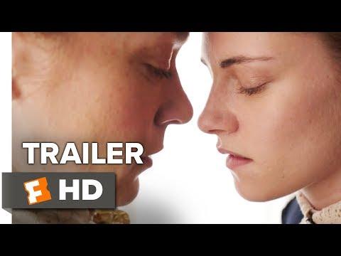 Lizzie Trailer #1 (2018)