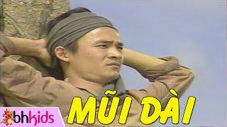 Phim Cổ Tích Việt Nam - Mũi Dài [HD 1080p]