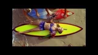 Душа сёрфера (Soul Surfer) за кадром, спецэффекты
