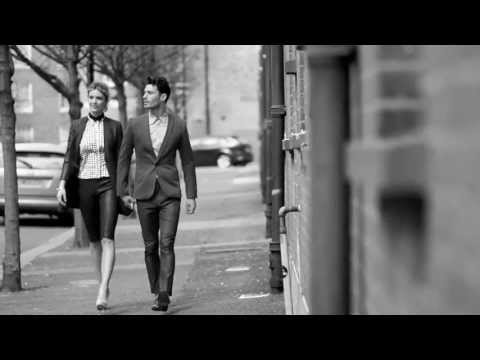 Drafted Magazine Beautiful Liasons Fashion Film