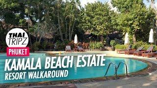 Video of Kamala Beach Estate