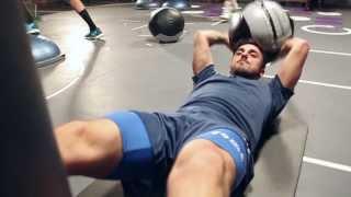 Best Functional Workout - VfR | MTDESIGNS.de