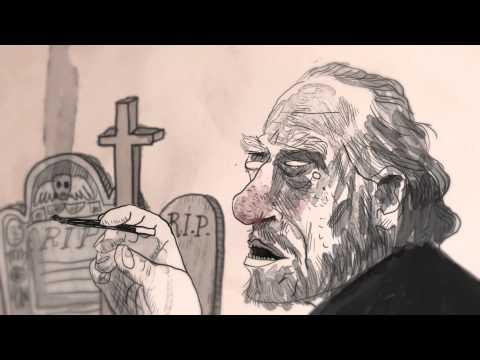 Charles Bukowski o psaní