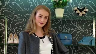 Летняя коллекция женской одежды, обуви и аксессуаров  2016