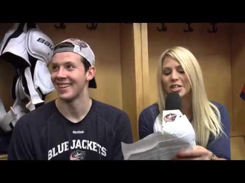 Ask A Jacket: Ryan Johansen