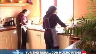 Video del alojamiento El Capricho de Los Montes