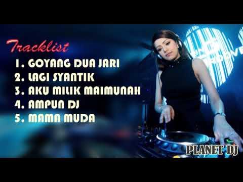 , title : 'DJ LAGI SYANTIK | GOYANG DUA JARI | MAMA MUDA | PALING MANTAP 2018'