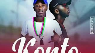 Xcent Konto ft Rhatti Official Audio