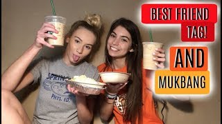 HOW WELL DO ME AND MY BEST FRIEND KNOW EACH OTHER | Kennedi