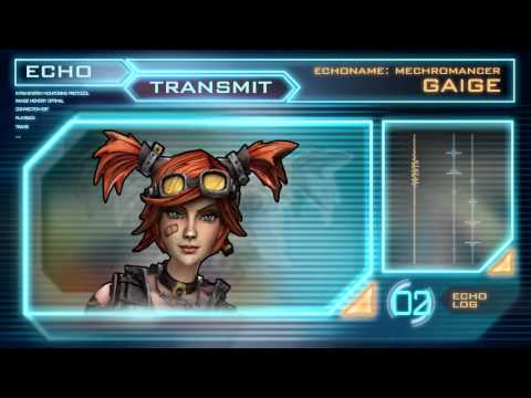 Borderlands 2's Gaige Upgrades Deathtrap, Gets Reported By Fellow Student