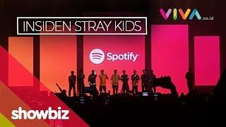 Duh, Stray Kids Hentikan Konser Karena Banyak Yang Pingsan!