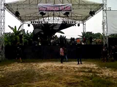 KALYTERA_diary of triangle (CIPUTAT METAL HEAD REPECT 2012)