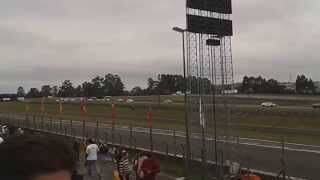 Production_Cars - Curitiba2015 Big Start Crash Amateur