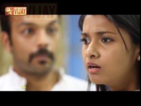 Kalyanam Mudhal Kaadhal Varai 04/04/16