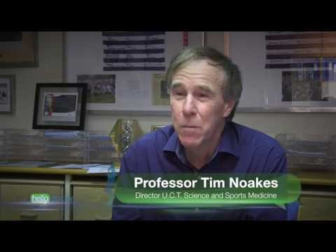 Is the Tim Noakes Diet safe?