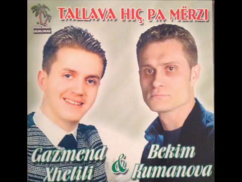 Bekim Kumanova-Na u nis dasma