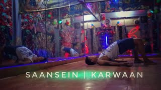SAANSEIN | KARWAAN | IMPROVISATIONS | SurESH
