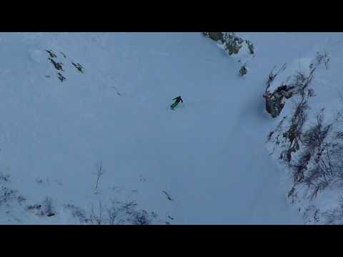 Preview video Gara Oropa Freeride 2010