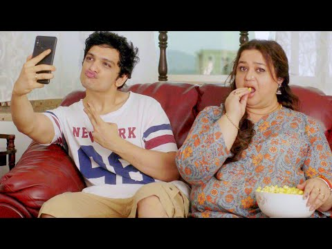 Maa #FirstFriendForever Teaser ft. Supriya Shukla & Devansh Doshi | Mother's Day Film | TheShortCuts