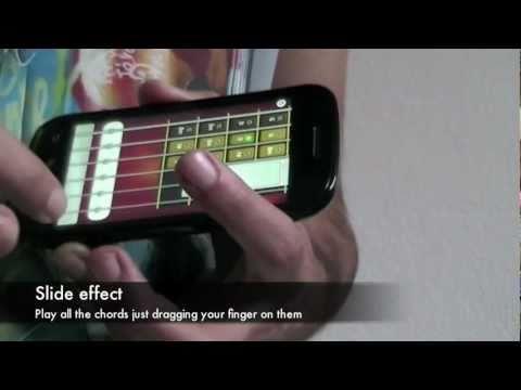 Video of Guitar - Virtual Guitar Pro