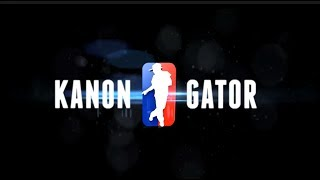 KANON vs GATOR | I love this dance all star game 2011