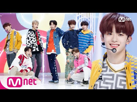 [VERIVERY - Ring Ring Ring] Debut Stage | M COUNTDOWN 190110 EP.601