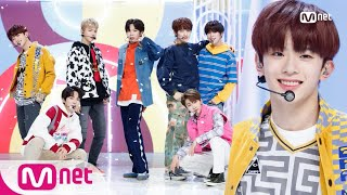 [VERIVERY   Ring Ring Ring] Debut Stage | M COUNTDOWN 190110 EP.601