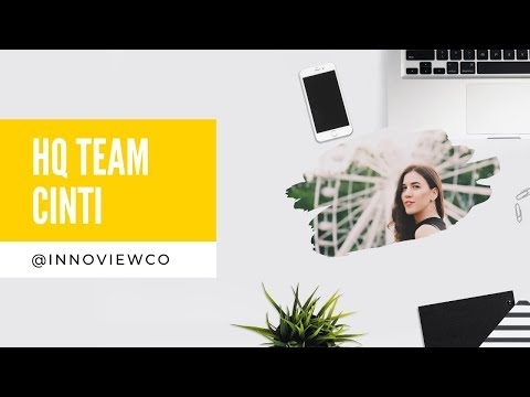 INNOVIEW  - INNOVIEW team: Cinti