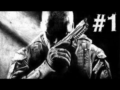 Call of duty: Black Ops 2 Прохождение на русском - Часть 1