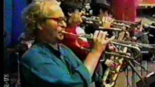Tower of Power - What is hip