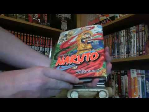 º× Free Watch Naruto: Volume Three