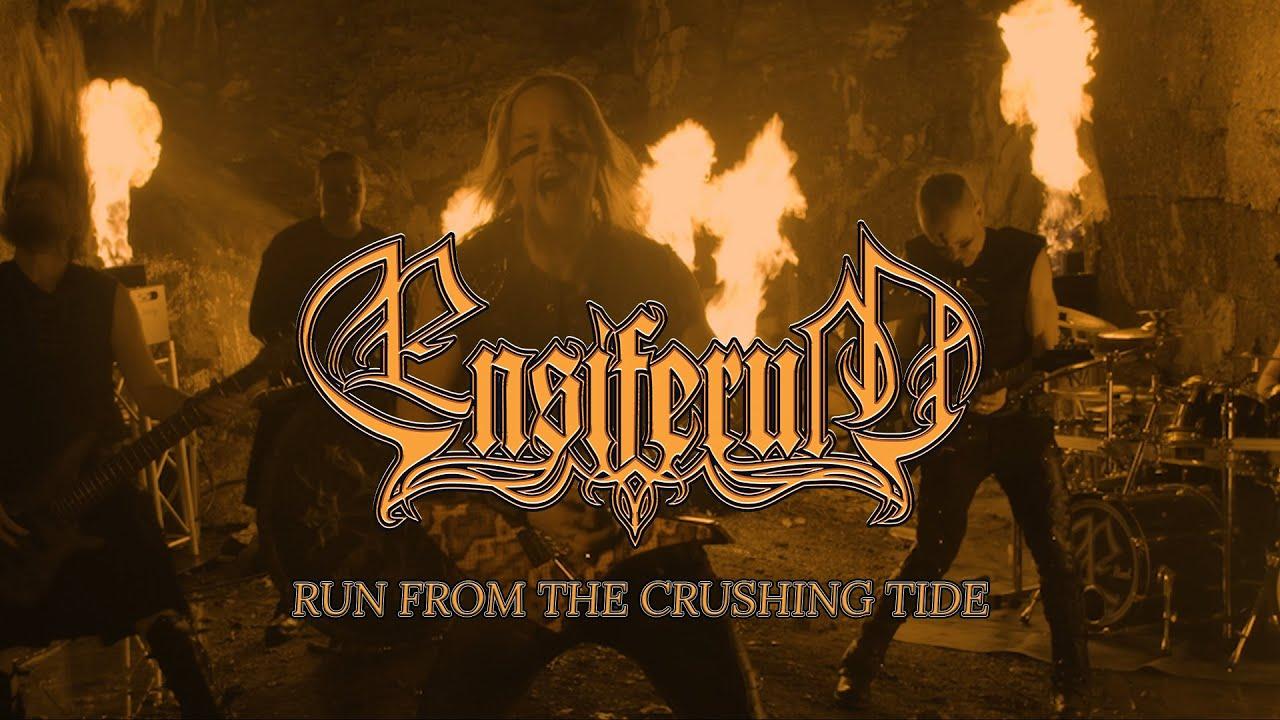 Ensiferum - Run from the Crushing Tide